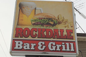 Rockdale Bar and Grill